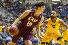 Eastern Kentucky vs. Morehead State - 2/11/17 College Basketball Pick, Odds, and Prediction