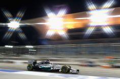 Rosberg beats Hamilton to pole in Bahrain GP   #F1   Gear X Head