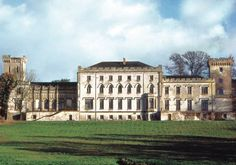 Schloss Varchentin Germany Castles, Palaces, Old Houses, Mansions, House Styles, Building, Travel, Photos, Castles