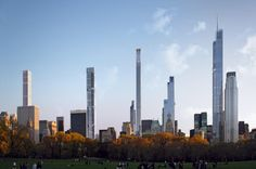 NEW YORK | Central Park Tower (Nordstrom)| 1,550 FT / 472 M | 99 FLOORS - Page 198 - SkyscraperPage Forum