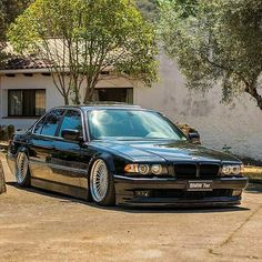Bmw 740, Bmw 7 Series, Transportation, Wheels, Cars, House, Cool Cars, Autos, Haus