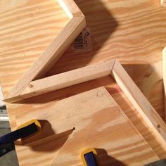 DIY Wooden Star   Free Plans   Rogue Engineer