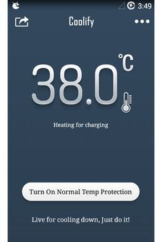 Coolify Claims To Keep The Temperature Of Your Android Device Down