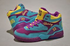 ewing guard teal purple yellow 3 570x381 Ewing Guard   Sparkling Grape   Scuba Blue   Vibrant Yellow