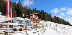 Patscherkofel backsides – die Patscher Alm. Ski Touring, Ice Climbing, Cross Country Skiing, Innsbruck, Winter Sports, Cabin, House Styles, Hiking Trails, Ski