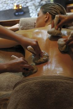 Prasama Massage - Paradis Hotel & Golf Club - Mauritius