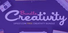 Creativity Free Bundle for Free #onselz