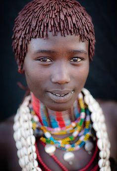tribu-ethiopie