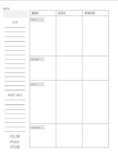Cómo hacer tu propio libro Wedding Planner {gratuito Imprimibles}