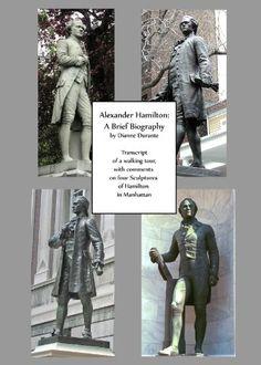 Alexander Hamillton: A Brief Biography (Forgotten Delights: History)