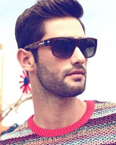 It is modern when you wear them on! ray ban sunglasses cheap! 12.00