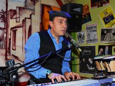 #Concert #Casamama 2016 #SadkoMartin #saintmaurdesfossés  #BossaNova #Latino #joaogilberto