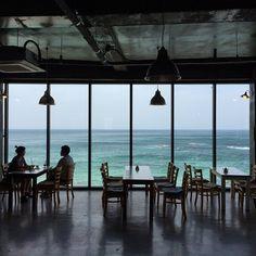 강릉 CaffeBrazil