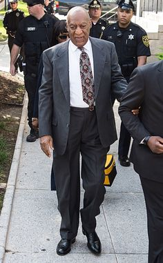 Bill Cosby to Face Trial in Sex Assault Case Judge Rules : Hombres Mag For Men | MoreSmile