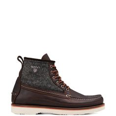 best website 9e3e0 e6448 herr- Huck Boots