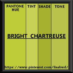 430 best green chartreuse to lime punch mix images on pinterest