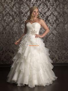Cuore Estate Perline Abiti Da Sposa 2014