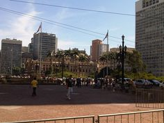 #Brazil #Square #SaoPaulo
