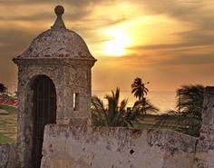 cartagena de indias colombie 300x236 Voyage vers le passé à Carthagène des Indes