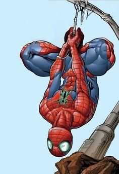 Spider-Man - CIVIL WAR II - GODS OF WAR (2016) 3 - Visit to grab an amazing super hero shirt now on sale!