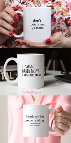 Checkout these funny mugs for funny girls at ==> http://jbg32.com/kmd-funny-mugs  Let me know what you think :)