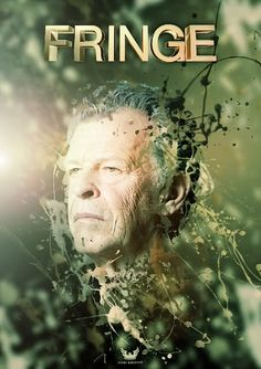 Fringe - Walter