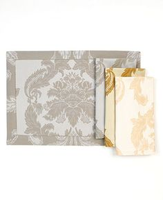 Waterford #table #linens #napkin #entertaining #macys BUY NOW!
