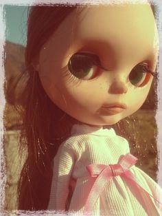 Blythe Doll Urban Cowgirl