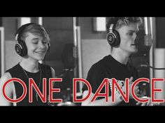 Drake - One Dance feat. Kyla & Wizkid (Bars and Melody Cover) - YouTube