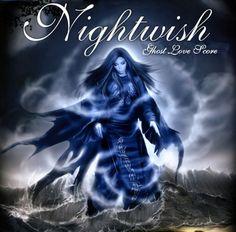 #nowplaying #progrock nightwish ghost love score