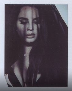 Lana Del Rey for 'V Magazine'