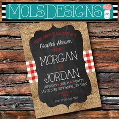 Hey, I found this really awesome Etsy listing at https://www.etsy.com/listing/221031593/any-color-i-do-bbq-burlap-red-gingham
