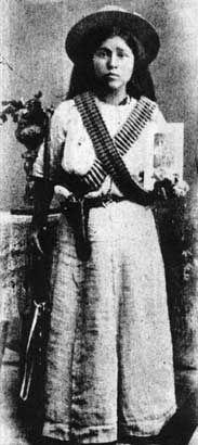 soldaderas mexican revolution 1910 - Google-Suche