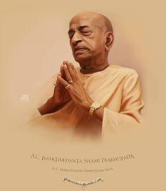 Śrila Prabhupada