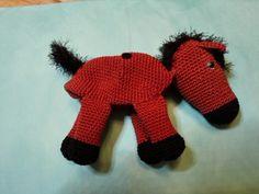 Fopspeenzakje paard