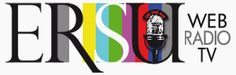 Logo ersu web tv webtv.ersupalermo.it