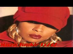 Mary J. Blige-Christmas In The City (Feat.Angie Martinez) - YouTube