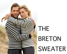 Nautical Outfits, Nautical Fashion, Breton Shirt, Breton Stripes, Must Have Items, How To Become, Clothes, Outfits, Clothing