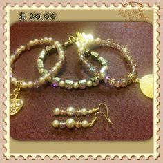 Perla dorada