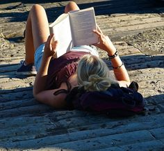 15 Books You'll Get So Lost In, You'll Go Hours Without Eating, Sleeping, Or Interacting With Another Human