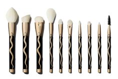 These serpent makeup brushes were made for the dark and mysterious - Be Asia: fashion, beauty, lifestyle & celebrity news