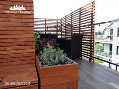 Ogród na balkonie - dla rodziny z dziećmi | http://ZielonaTerapia.pl/portfolio/ogrod-na-balkonie/