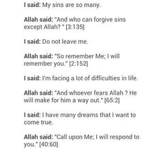 Find images and videos about islam and allah on We Heart It - the app to get lost in what you love. Quran Quotes Inspirational, Islamic Love Quotes, Muslim Quotes, Religious Quotes, Motivational Quotes, Islam Hadith, Islam Quran, Alhamdulillah, Islam Muslim