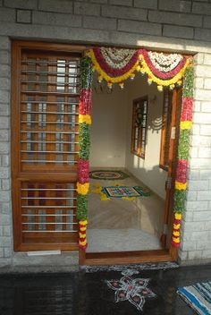 Indian Home Decor In Usa Inspirational House Warming Griha Pravesham – south Indian Style