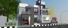 Luxury Villas – Contemporary Designs