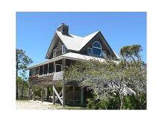 SUN TREADER - Vacation Rentals in St. George Island, Florida Panhandle