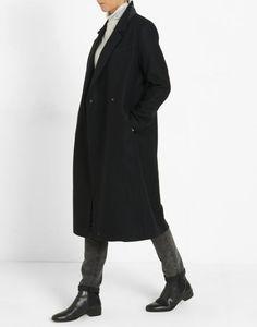Manteau long femme jacqueline riu