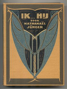 Cover design: Henry Beers, 1930