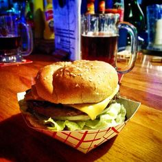 Some of the best burgers on the Island. www.duffystavernami.com