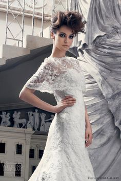 The Couture Gallery Wedding Dresses | Wedding Inspirasi